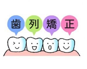 歯列矯正 correction01